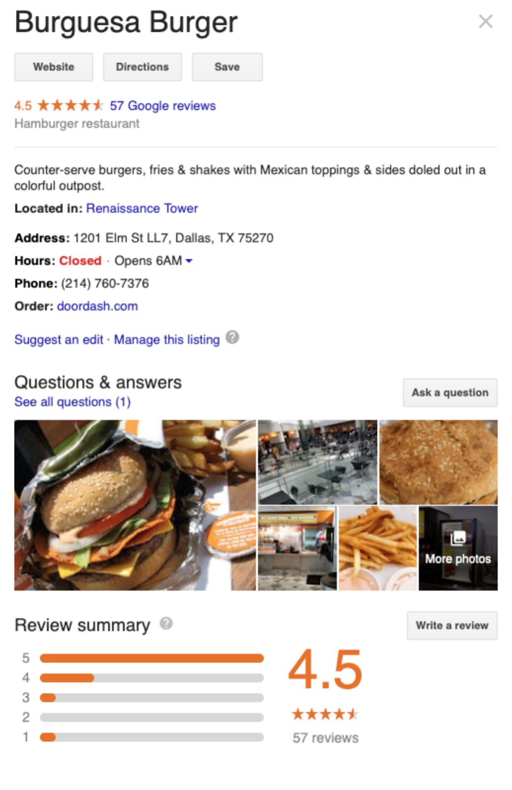 burger joints near downtown dallas Google Search 2019 08 21 02 14 44