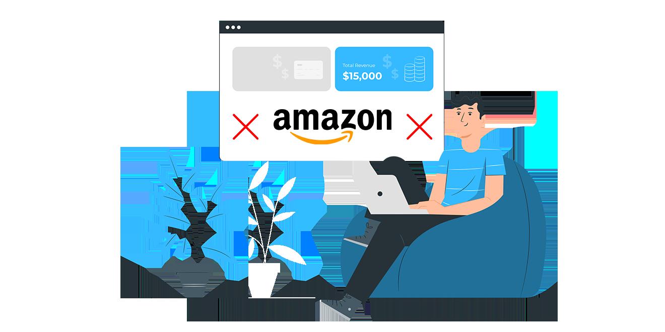 Amazon Affiliate Program Alternatives