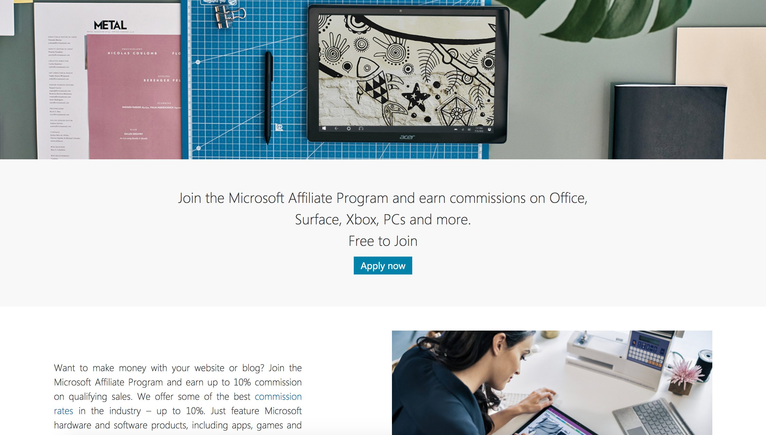 Microsoft Affiliates