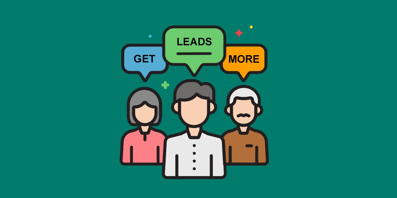 Win SEO Clients Leads