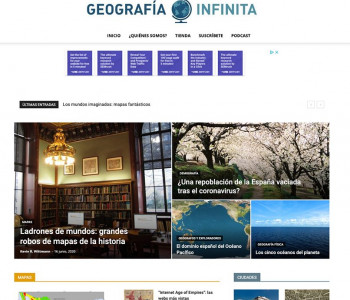 An example of a blog that we outreach to for multilingual SEO link building placements