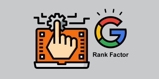 Google's New Page Experience Rank Factor